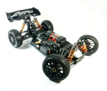 SWORKz APOLLO 1/8 Sport Brushless RTR Buggy